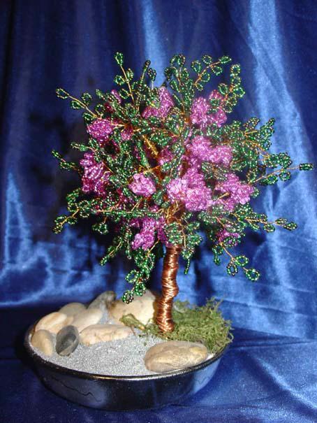 Цветы из бисера книги